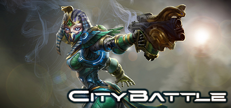 CityBattle | Virtual Earth