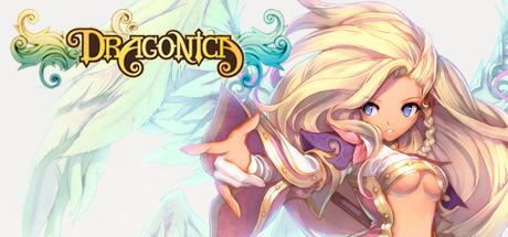 Dragonica: Lavalon Awakens