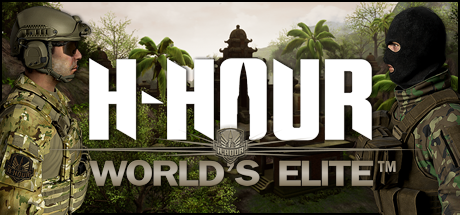 H-Hour: World Elite